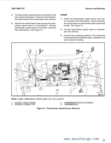 John Deere Lx188 Wiring Diagram from www.epcatalogs.com