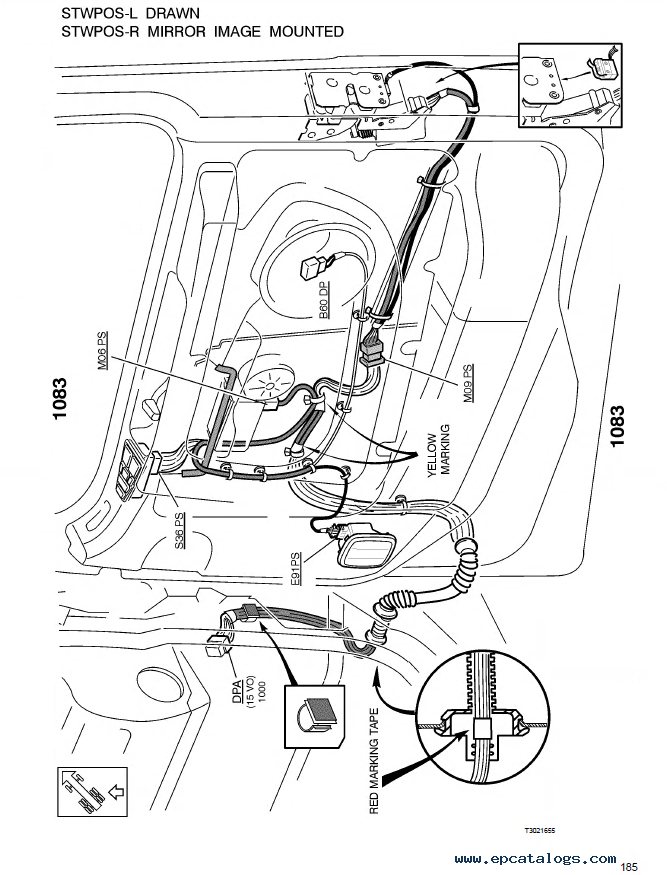 volvo truck fm euro service manual pdf wiring diagrams repair enlarge