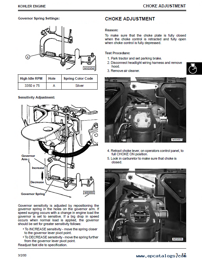 john deere scotts s2048 s2348 s2554 repair manual pdf john deere s2048 s2348 s2554 scotts yard & garden tractors tm1777 scotts s2048 wiring diagram at eliteediting.co