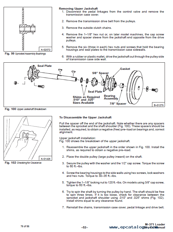 model 371 potentiostate user manual
