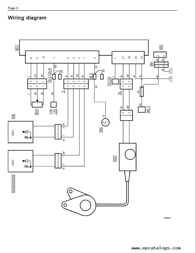Volvo       D7e       Wiring       Diagram      Downloadappco