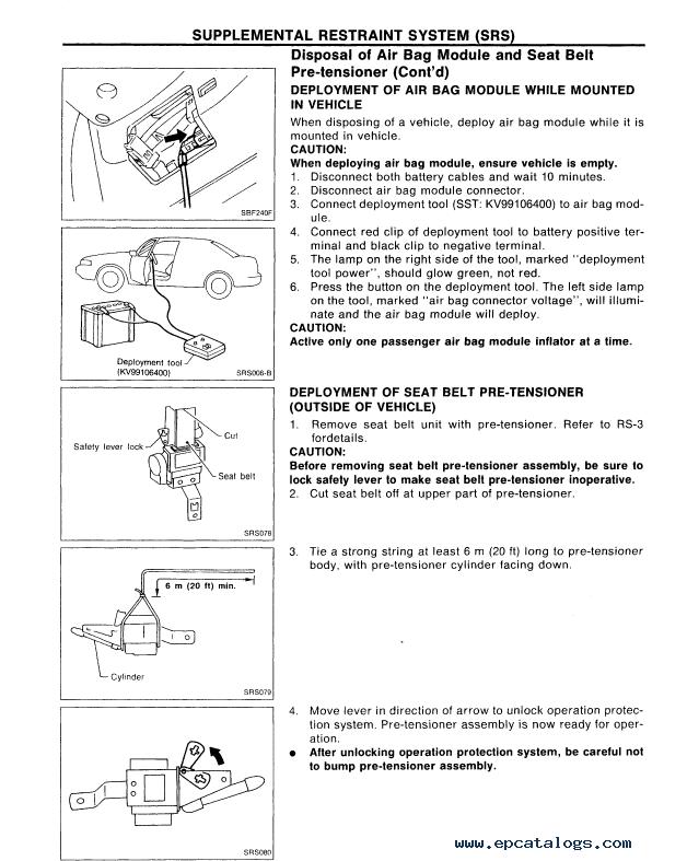 nissan almera n15 series 1995 2000 service manual pdf rh epcatalogs com nissan almera n15 workshop manual nissan almera n15 workshop manual pdf