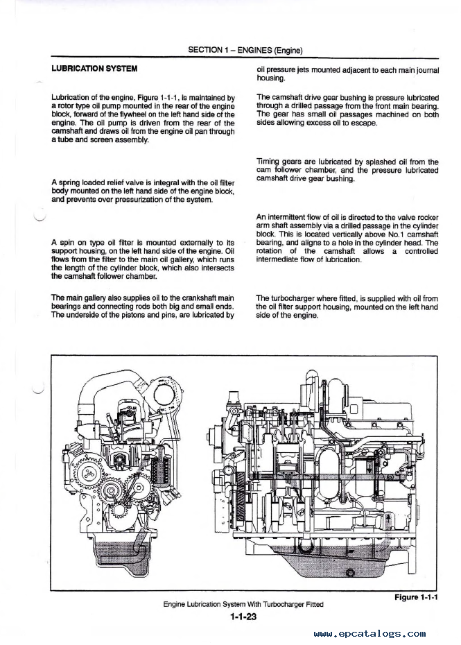 new holland ford 8160 8260 8360 8560 repair manual pdf rh epcatalogs com new holland manuals pdf l223 new holland manuals 7308 tc 30