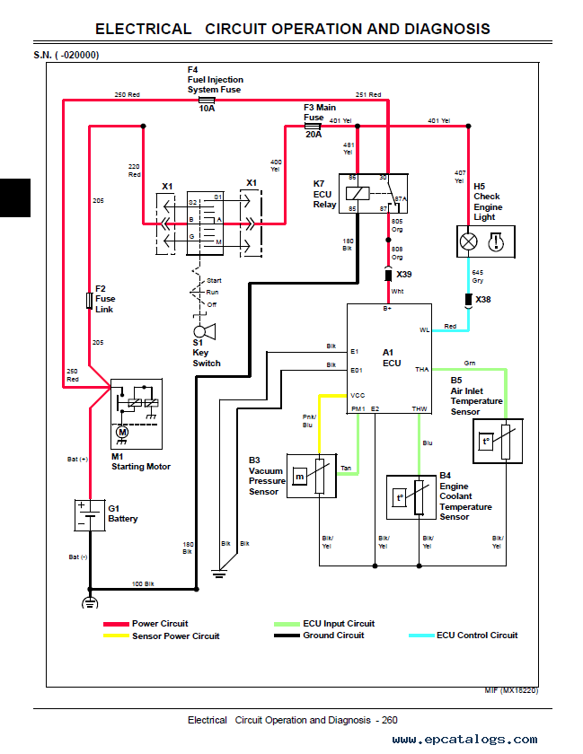 john deere 727 wiring diagram   29 wiring diagram images