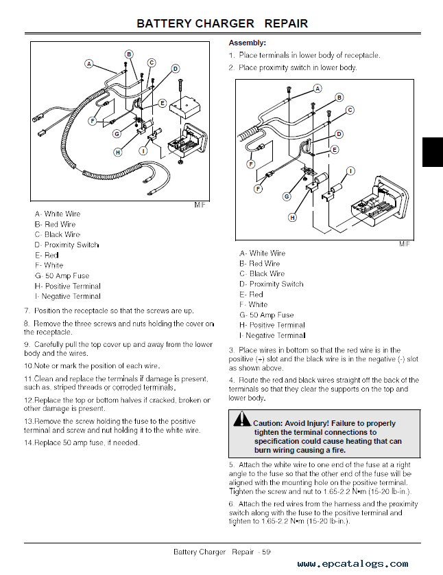John Deere Gator Utility Vehicle Te Tm2339 Technical Manual
