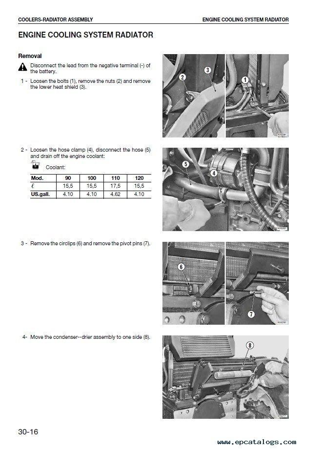 инструкция прф 110 - фото 11