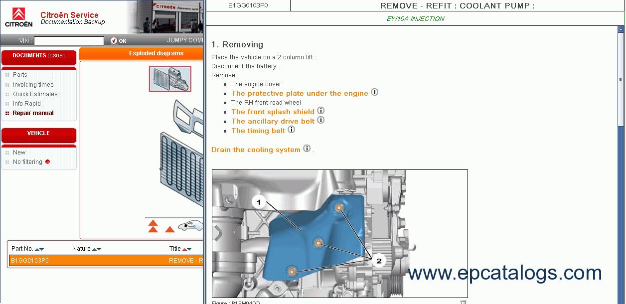 Citroen Relay Wiring Diagram Download Along With Citroen C2 Wiring