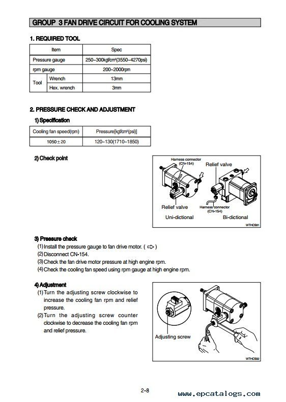 Tractor Manuals & Publications Other Tractor Publications Belerus Loader Operation Instructions