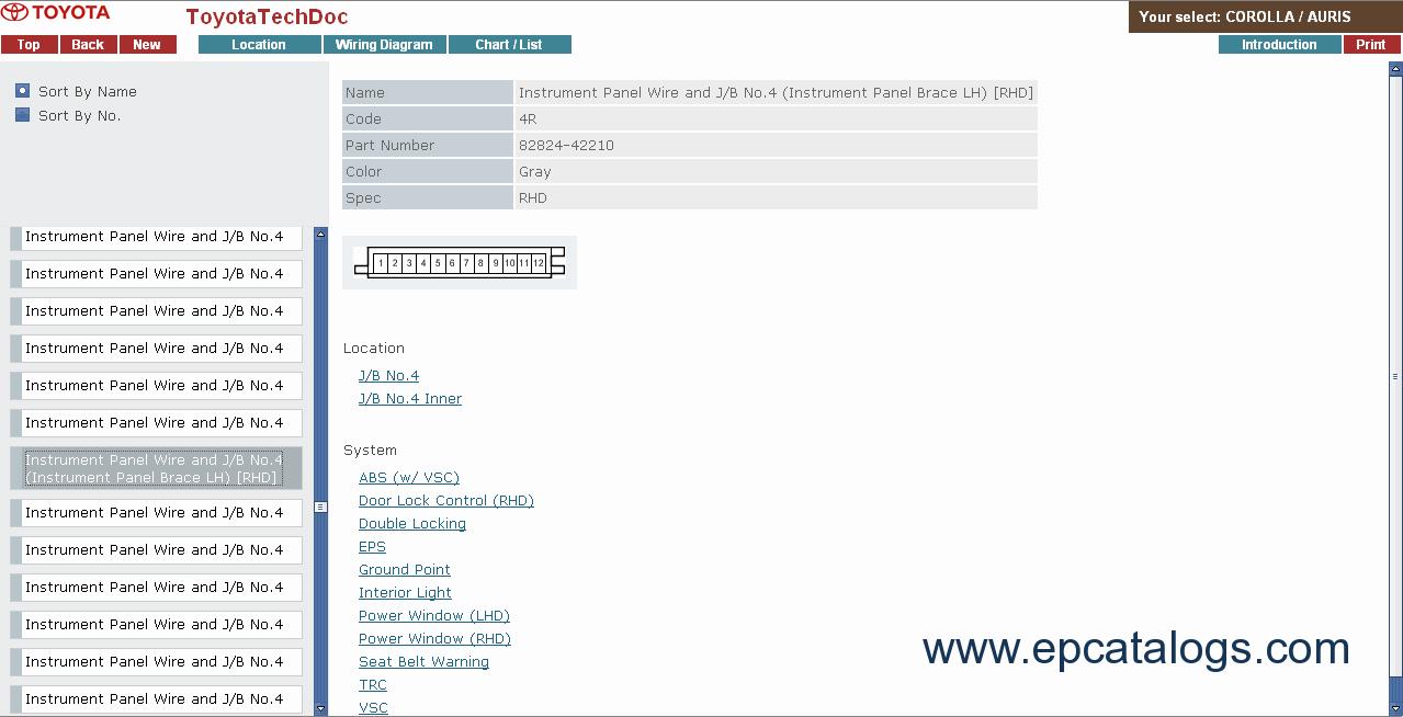 toyota corolla ae92 workshop manual pdf