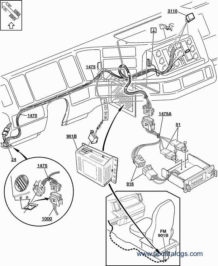 volvo bm wiring diagram volvo wiring diagrams