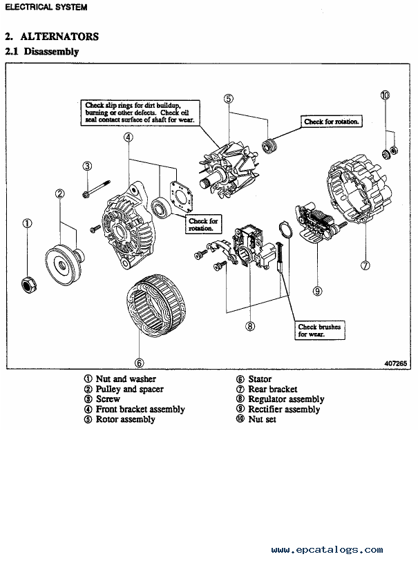 mccormick ct41  u0026 ct47 service manual pdf instant download