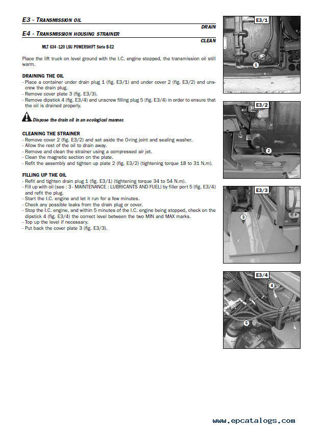 manitou mlt 731 turbo series b e2 service manual pdf rh epcatalogs com Telescopic Handler Manitou MLT 845 120