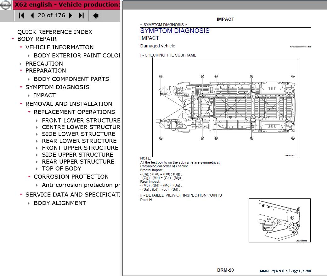 ... nissan nv 400 wiring diagram search for wiring diagrams u2022 rh  idijournal com Nissan NV 400