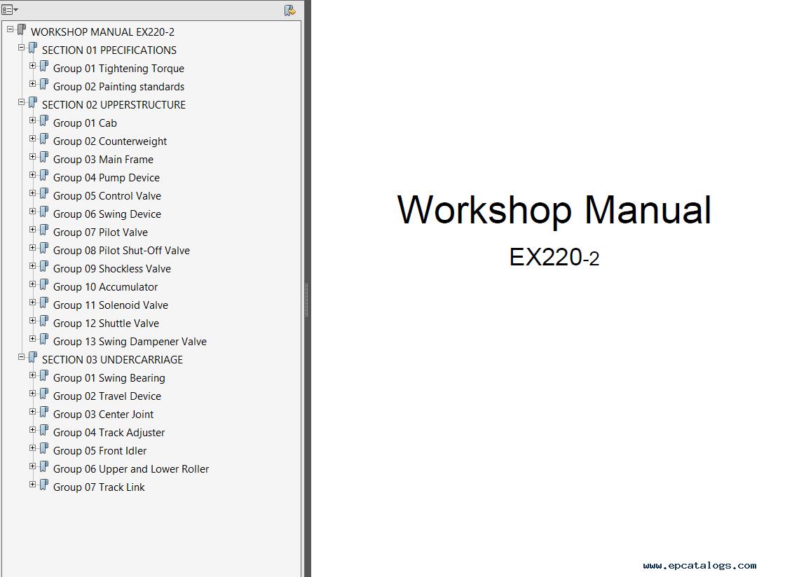 C 9 ataac Workshop Manual