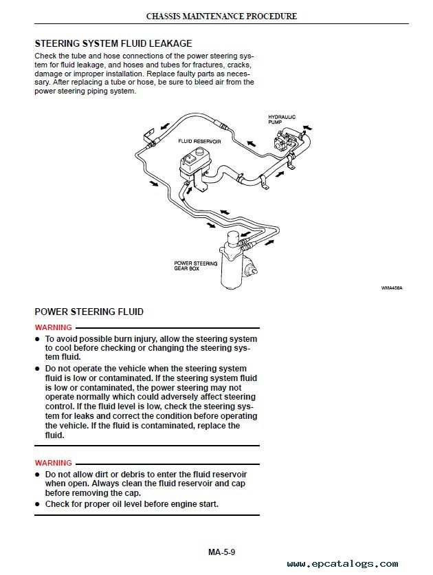 1992 nissan sentra repair manual pdf