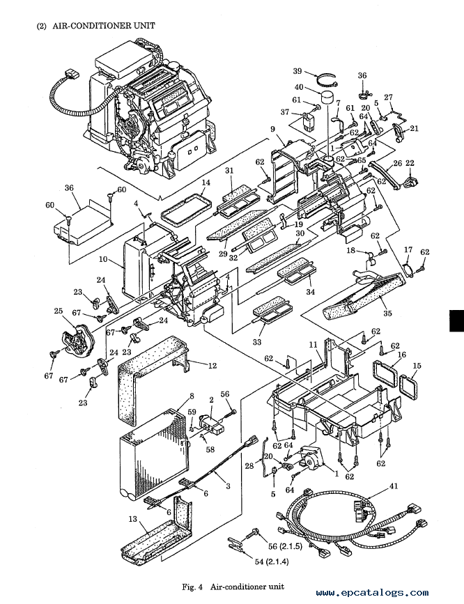 kobelco wiring diagrams wiring diagrams rh silviaardila co Bobcat 843 Parts Diagram Bobcat 843 Parts Diagram