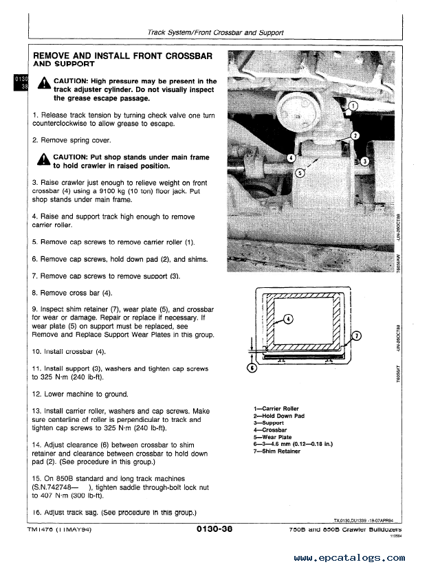 Easa technical Manual section 9