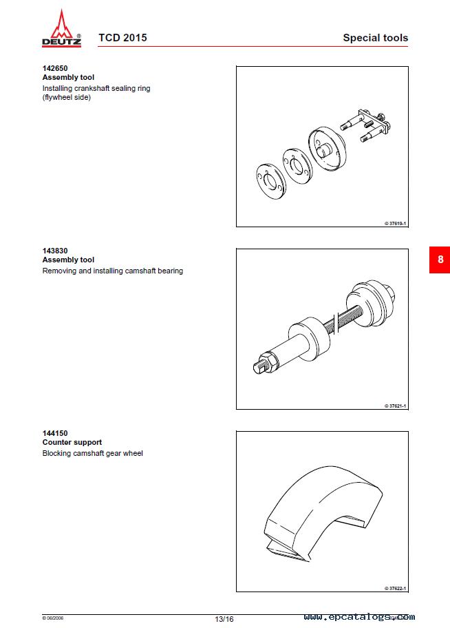 Amazing Deutz Engine Workshop Manual Wiring Database Cominyuccorg