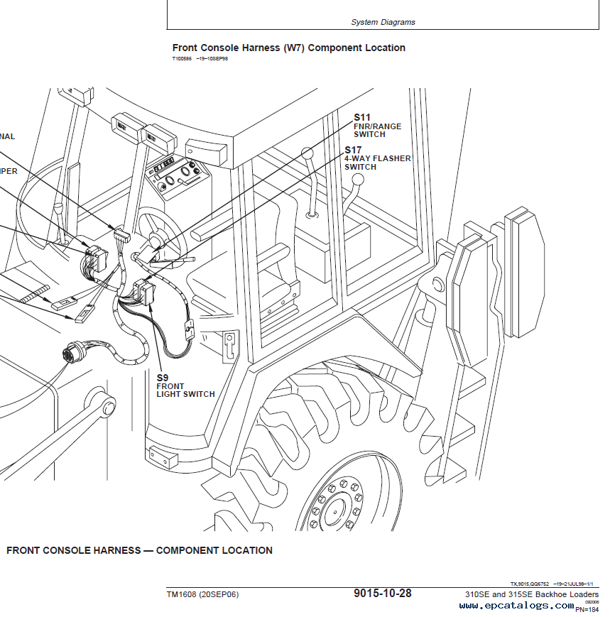 John Deere backhoe loaders 310SE and 315SE Technical Manual on john deere 310d, john deere 310b, john deere 210 le, john deere backhoe teeth, john deere 310 backhoe, john deere 7810, john deere 8 backhoe, john deere 329 e, john deere compact tractors with loaders, john deere 110 backhoe specs, john deere 410d, john deere 486e, john deere heavy hauler tricycle, john deere 410e, john deere 410g, john deere 710b, john deere 210le parts manual, john deere 210c, john deere 160 specifications, john deere 410j,