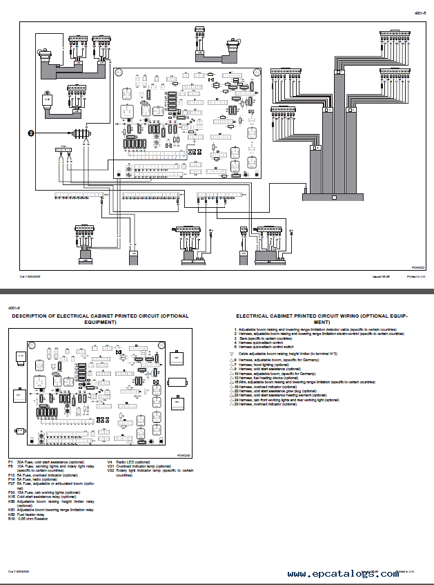 Case Excavator Wiring Diagrams - Wiring Diagram •