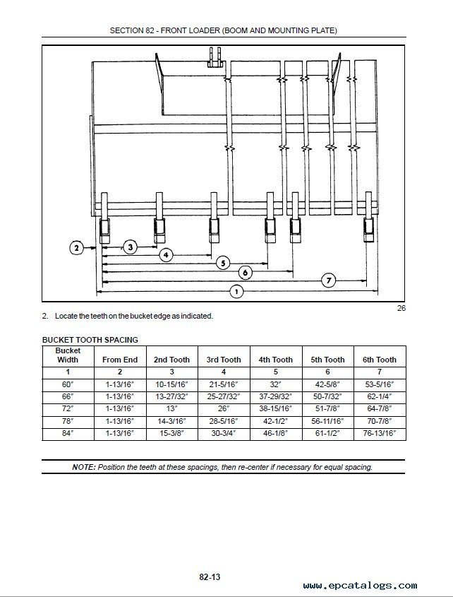 New Holland Ls180 Ls190 Skid Steer Loaders Pdf Manual Rh Epcatalogs Dia Tl100 Fuse: New Holland 850 Wiring Diagram At Satuska.co