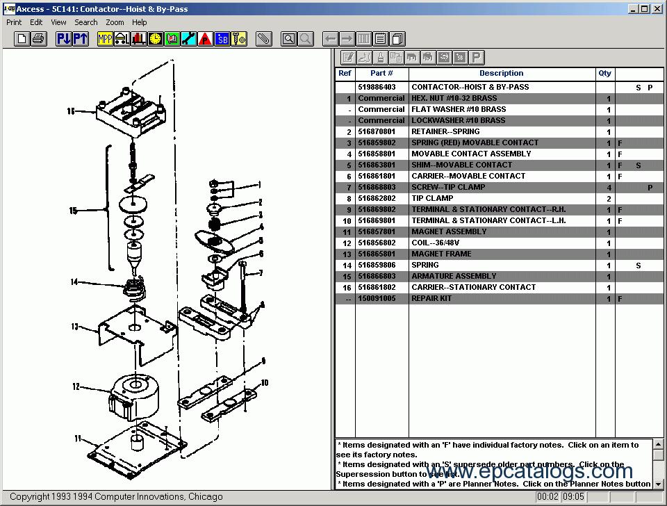 yale forklift parts diagram  yale  free engine image for