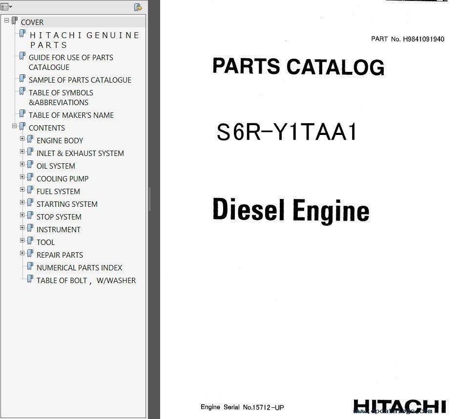 mitsubishi s6r manual basic instruction manual u2022 rh ryanshtuff co