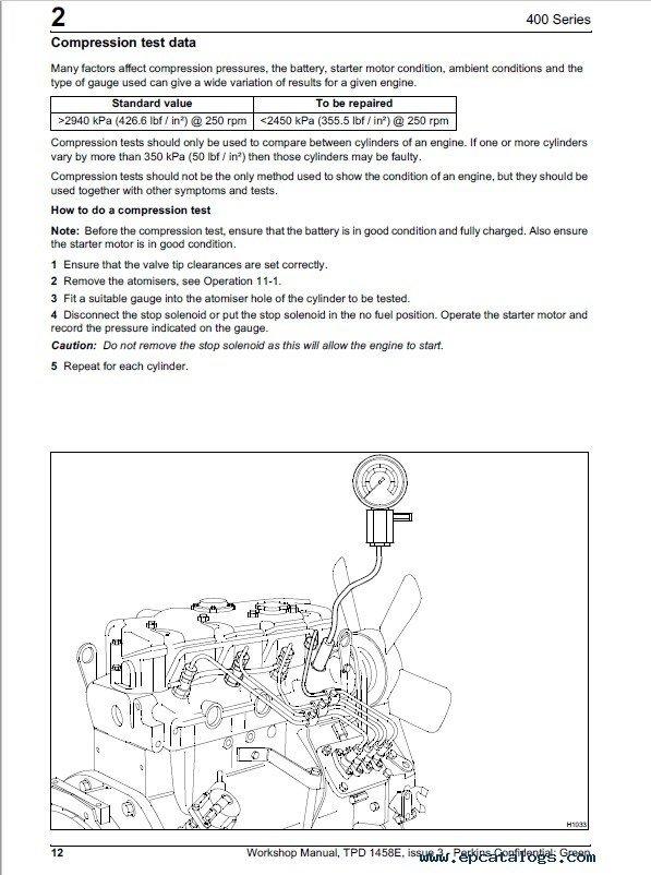 404c 22 Service manual