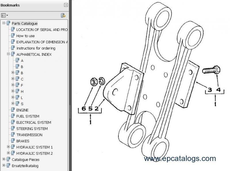 fermec 700 800 900 spare parts catalog trucks buses catalogs spare parts catalog fermec 700 800 900 1 enlarge