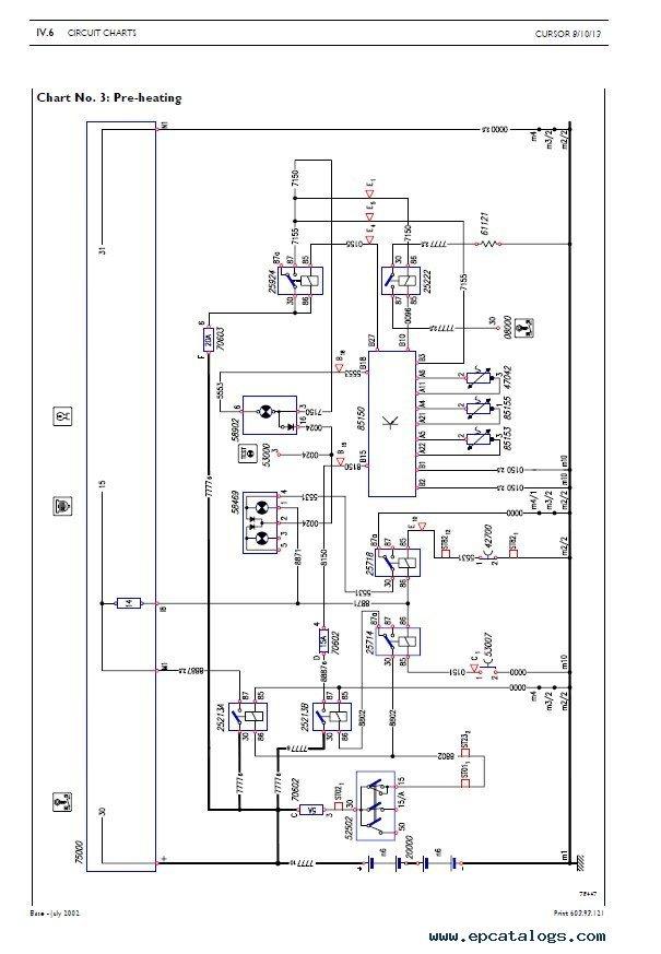 2301 honda h engine diagram iveco eurotrakker eurotech eurostar cursor 8 10 13 pdf  iveco eurotrakker eurotech eurostar