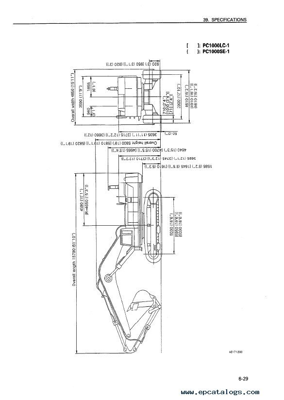 Komatsu Alternator Wiring Diagram ImageResizerTool Com
