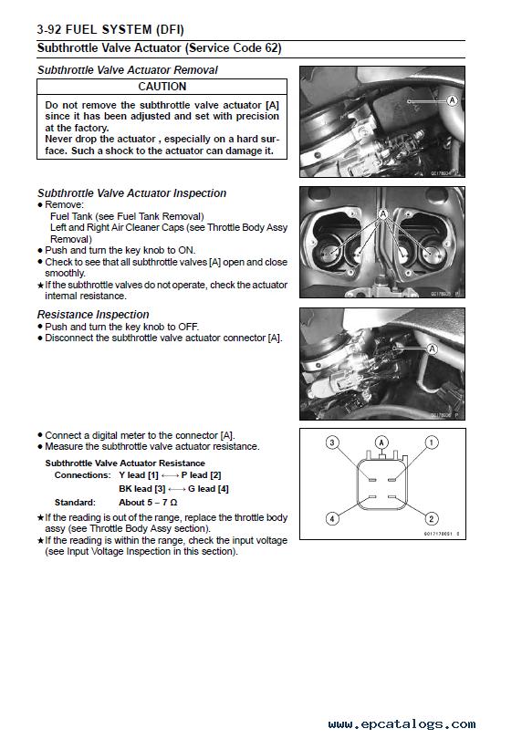 kawasaki concours 14 wiring diagram kawasaki motorcycles 1400gtr concours 14 14abs sm pdf pioneer deh 14 wiring diagram
