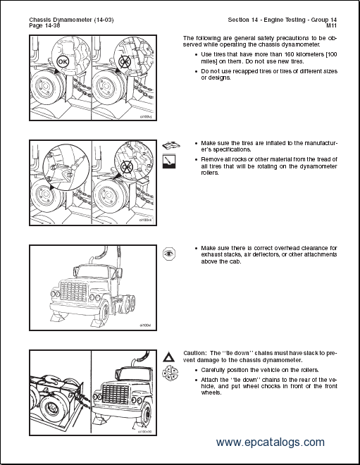cummins engine m11 series shop manual repair manual engines enlarge