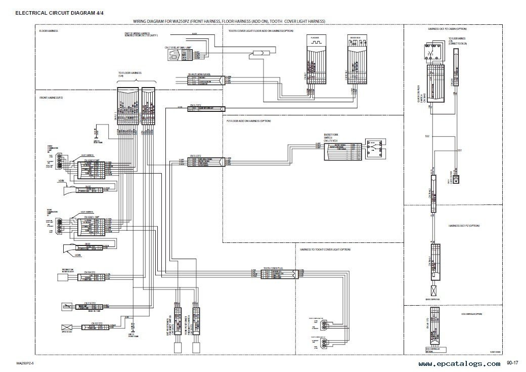 Komatsu WA250PZ-5 Wheel Loader Shop Manual PDF on kaeser wiring diagrams, ingersoll rand wiring diagrams, volkswagen wiring diagrams, cat wiring diagrams, kubota wiring diagrams, jlg wiring diagrams, terex wiring diagrams, lull wiring diagrams, mustang wiring diagrams, hyundai wiring diagrams, new holland wiring diagrams, mitsubishi wiring diagrams, kenworth wiring diagrams, international wiring diagrams, thomas wiring diagrams, champion wiring diagrams, lincoln wiring diagrams, chrysler wiring diagrams, link belt wiring diagrams, chevrolet wiring diagrams,