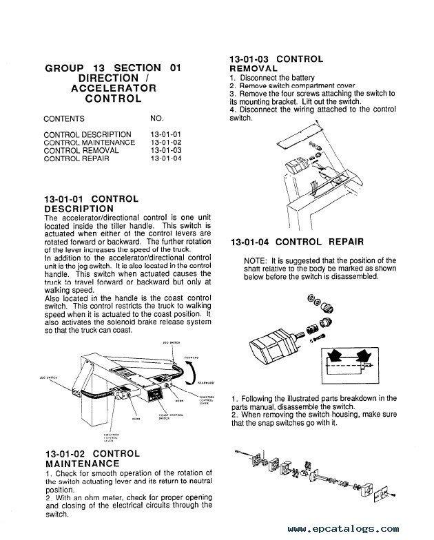 07 caravan service manual pdf