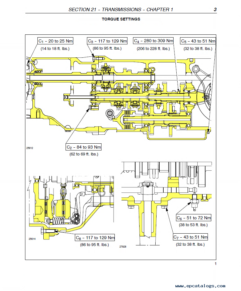 New Holland TN55 TN65 TN70 TN75 Tractor workshop service repair manual new holland tn55 tn65 tn70 tn75 tractors pdf manual new holland tractor wire diagram at bakdesigns.co