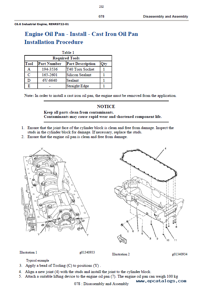 caterpillar parts manual pdf - Dolap.magnetband.co