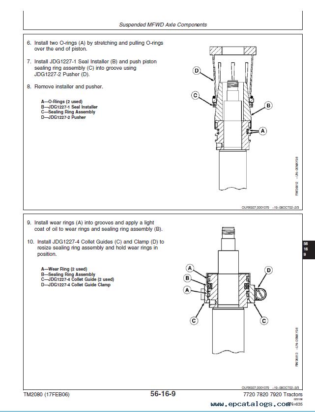 John Deere 216 Wiring Diagram Circuit Diagram Maker