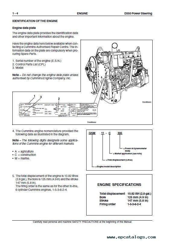 Power Steering Pdf