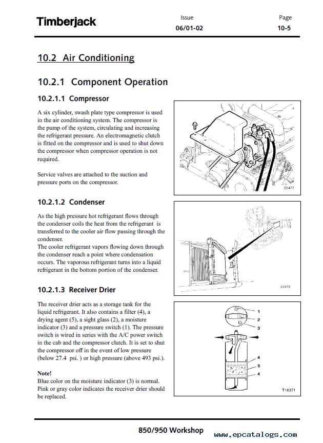 john deere tractor wiring diagram john image john deere timberjack 850 950 feller buncher tmf435673 technical on john deere 950 tractor wiring diagram