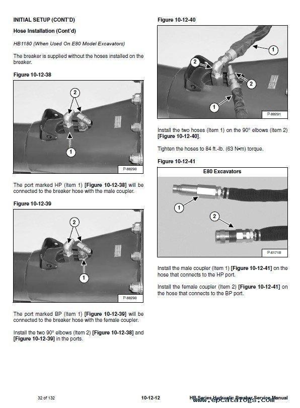 Iron breaker 3 owners manual