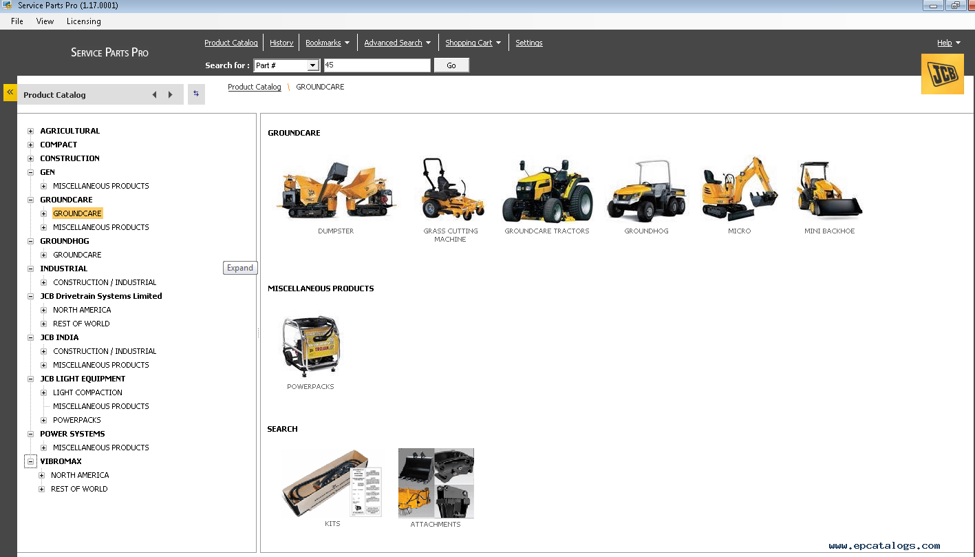 Pictures of Jcb Parts Online