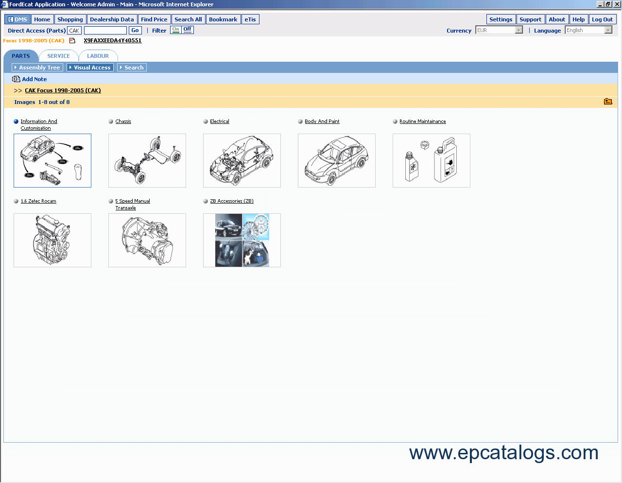 car spare parts catalogue pdf
