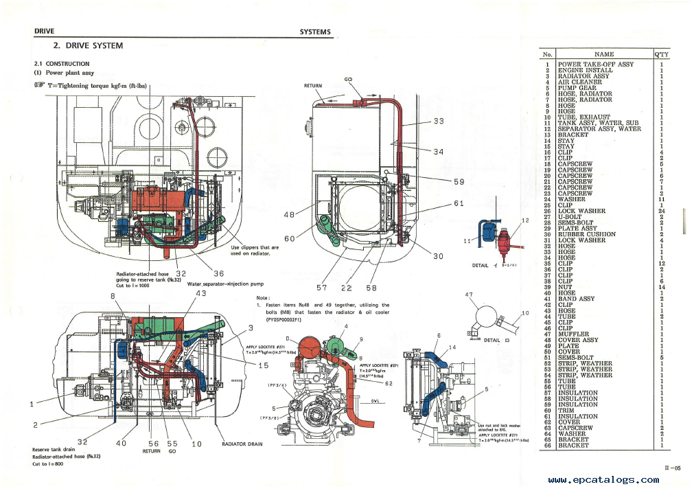 Kobelco SK045 SK045 2 SK050 Hydraulic Mini Excavator Mitsubishi K Series wiring diagram for hydraulic dump trailer the wiring diagram fenner fluid power wiring diagrams at bakdesigns.co