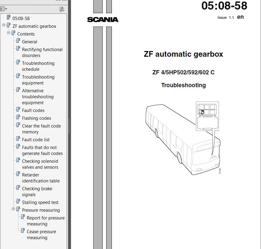 zf 4 5hp502 592 602 c repair manual pdf rh epcatalogs com Automatic Gear Shift Best Automatic Transmission