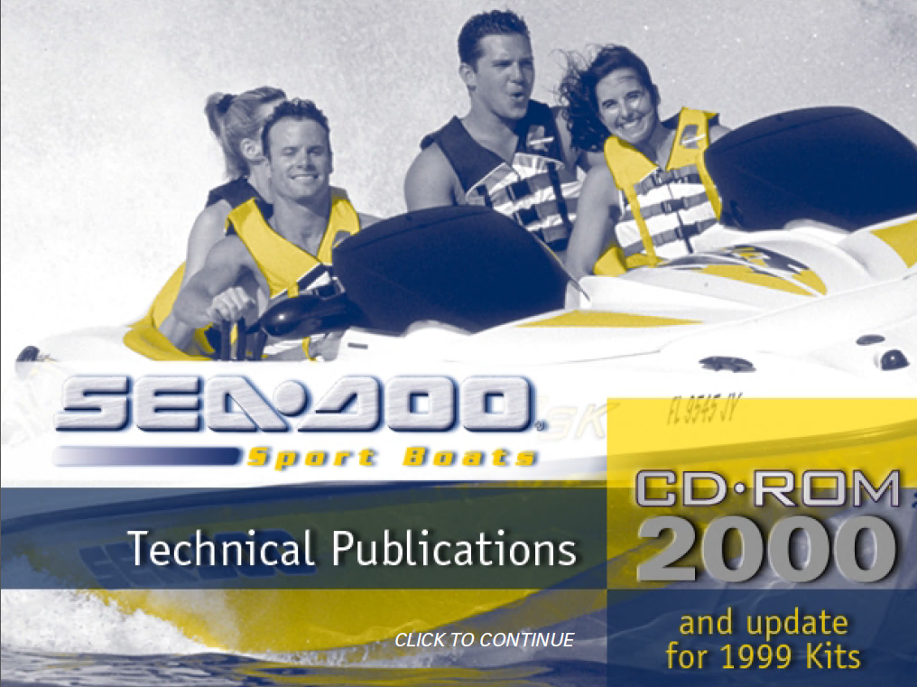 sea doo sport boats challenger speedster sportster pdf rh epcatalogs com 2004 seadoo sportster le owners manual 2001 seadoo sportster le owners manual