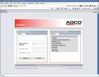 AGCO 2016 Spare Parts Catalog Download