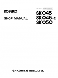 kobelco wiring diagrams with Kobelco Sk045 Sk045 2 Sk050 Hydraulic Mini Excavator Mitsubishi K Series on Paccar Wiring Diagram besides Form C Contact Wiring Diagram together with I01073047 together with Bmw E92 Wiring Diagram further Bobcat Parts Online.