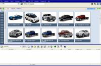 spare parts catalog Chrysler International and USA (Chrysler PAIS4 2017) Parts Catalog