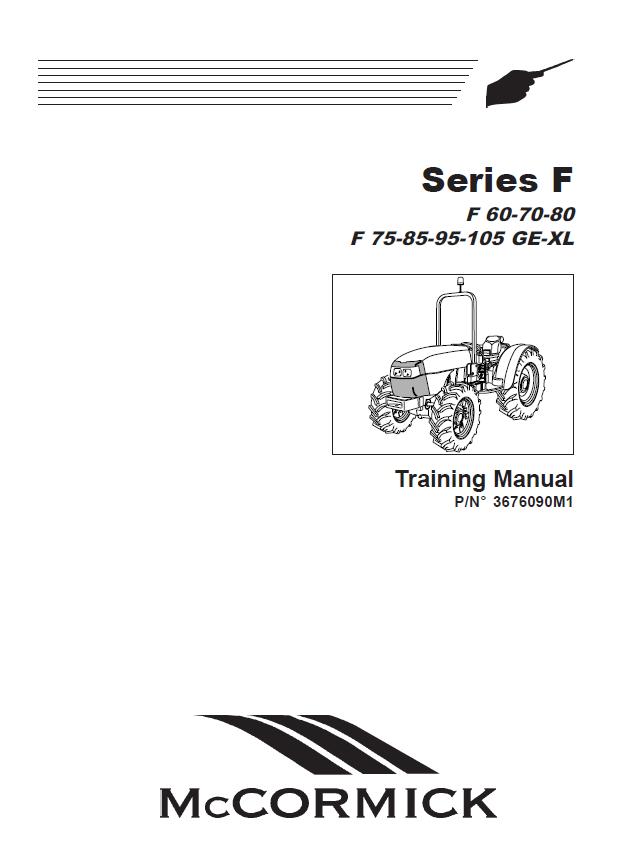 Mccormick F 60